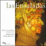 Las Ensaladas