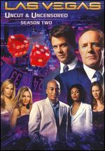 Las Vegas: Season 02 -