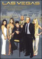 Las Vegas: Season 3 [Uncut] [5 Discs]