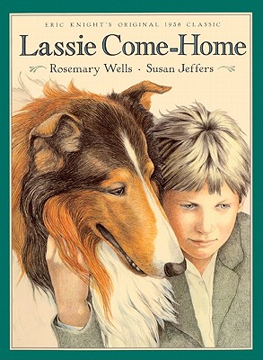 Lassie Come Home - Wells, Rosemary