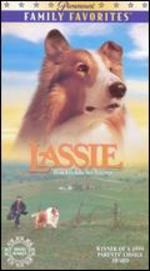 Lassie [French]