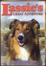 Lassie's Great Adventure - William Beaudine