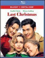 Last Christmas [Includes Digital Copy] [Blu-ray]