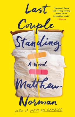 Last Couple Standing - Norman, Matthew