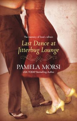 Last Dance at Jitterbug Lounge - Morsi, Pamela