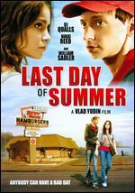 Last Day of Summer - Vlad Yudin