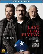 Last Flag Flying [Includes Digital Copy] [Blu-ray]