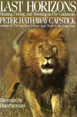 Last Horizons - Capstick, Peter Hathaway