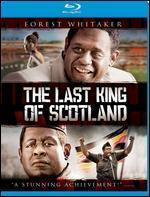 Last King of Scotland [Blu-ray]