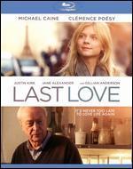 Last Love [Blu-ray]
