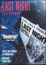 Last Night - Don McKellar