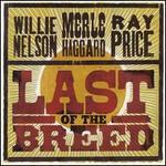 Last of the Breed [Bonus Tracks]