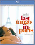 Last Tango in Paris [Blu-ray]