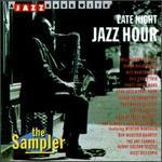 Late Night Jazz Hour
