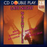 Late Night Nashville - Various Artists