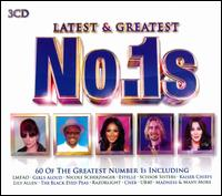 Latest & Greatest No. 1s - Various Artists