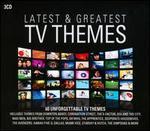 Latest & Greatest TV Themes