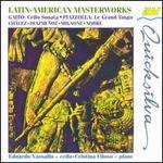 Latin-American Masterworks