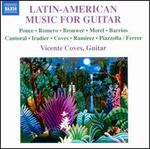 Latin American Music for Guitar