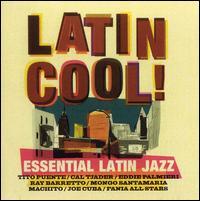 Latin Cool! [Fania] - Various Artists