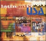 Latin Mix USA [Box Set]