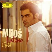 Latino Gold - Anna Prohaska (soprano); Ksenija Sidorova (accordion); Milo? Karadaglic (guitar); Europäischen FilmPhilharmonie;...