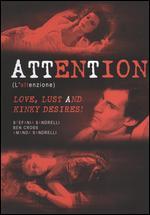 L'Attenzione - Giovanni Soldati