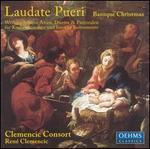 Laudate Pueri: Baroque Christmas