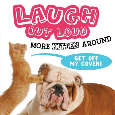Laugh Out Loud More Kitten Around - Burton, Jeffrey