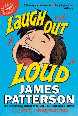 Laugh Out Loud - Patterson, James