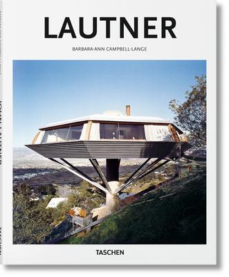 Lautner - Campbell-Lange, Barbara-Ann, and Gössel, Peter (Editor)