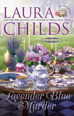 Lavender Blue Murder - Childs, Laura