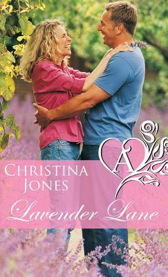 Lavender Lane - Jones, Christina
