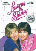 Laverne & Shirley: Season 03