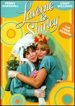 Laverne & Shirley: The Eighth and Final Season