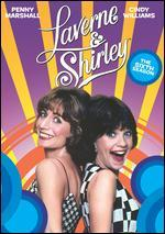 Laverne & Shirley: The Sixth Season [3 Discs]