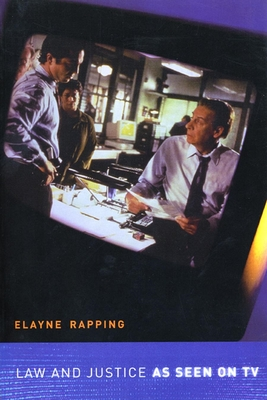 Law and Justice as Seen on TV - Rapping, Elayne