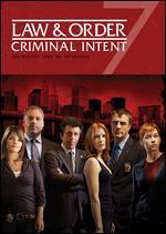 Law & Order: Criminal Intent: Season 07