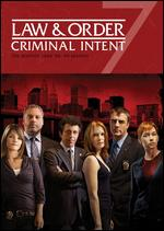Law & Order: Criminal Intent: Season 07 -