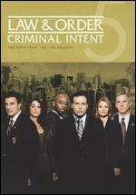 Law & Order: Criminal Intent - The Fifth Year [5 Discs]