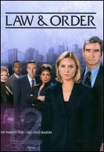 Law & Order: Season 12