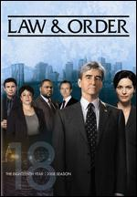 Law & Order: Season 18 -