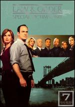 Law & Order: Special Victims Unit: Season 07 -
