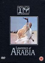 Lawrence of Arabia [Collector's Edition Box Set]