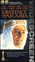 Lawrence of Arabia [Collectors Edition] - David Lean