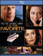 Lay the Favorite [Blu-ray] - Stephen Frears