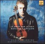 Le Boeuf sur le toit: French Works for Violin & Orchestra
