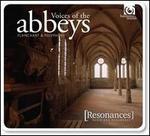 Le Chant des Abbayes