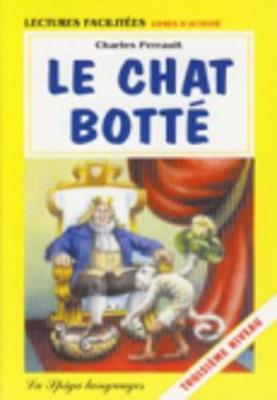 Le Chat Botte - Perrault, Charles