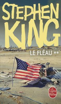 Le Fleau T02 - King, S